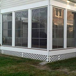 Porch Enclosures Delaware