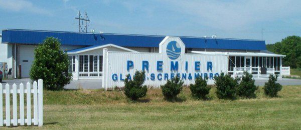 Premier Glass And Screen Inc Delaware Sunrooms Eze